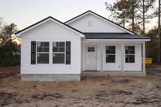 24 Tranquil, Crawfordville, FL 32327 (MLS #314265) :: Best Move Home Sales