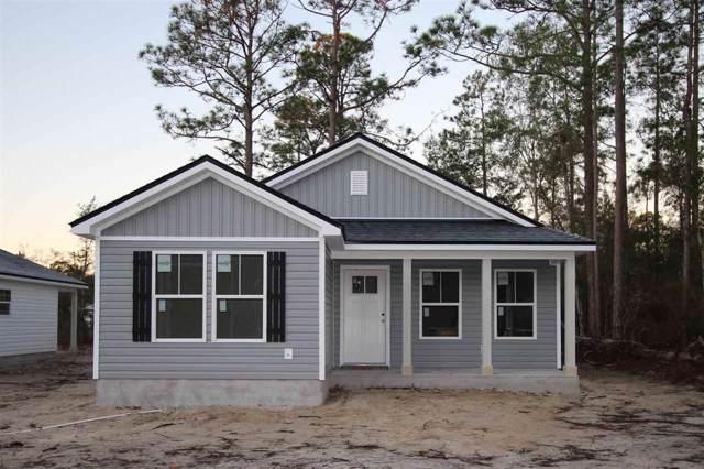 28 Tranquil, Crawfordville, FL 32327 (MLS #314266) :: Best Move Home Sales