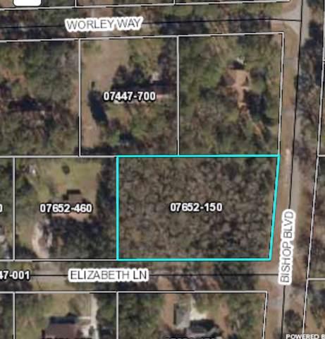 0 Bishop, Perry, FL 32347 (MLS #314273) :: Best Move Home Sales
