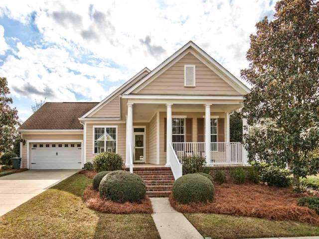 3257 Thoreau Avenue, Tallahassee, FL 32311 (MLS #314281) :: Best Move Home Sales