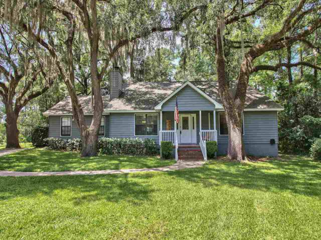 3301 Clifden, Tallahassee, FL 32309 (MLS #314283) :: Best Move Home Sales