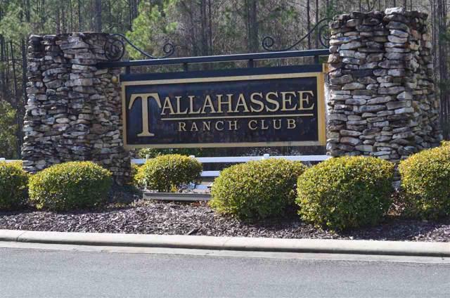 0 Ranch Club, Tallahassee, FL 32305 (MLS #314289) :: Best Move Home Sales