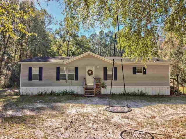 166 Greenlea, Crawfordville, FL 32327 (MLS #314294) :: Best Move Home Sales