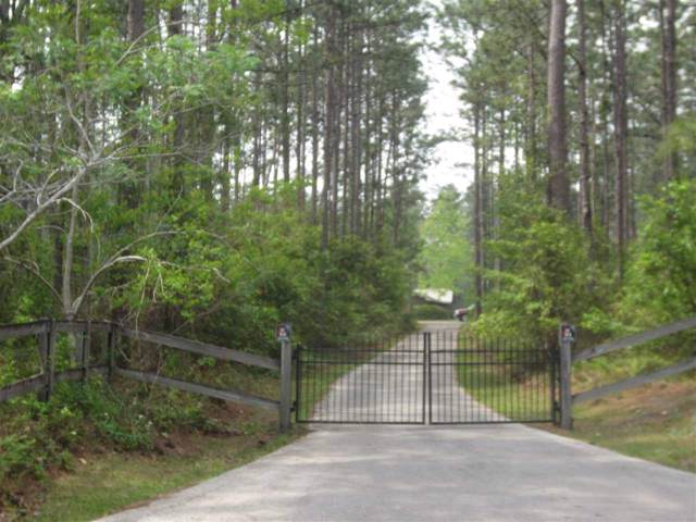 7067 Standing Pines Lane, Tallahassee, FL 32312 (MLS #314298) :: Best Move Home Sales