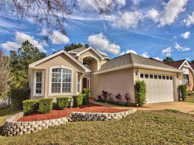 7091 Shady Grove, Tallahassee, FL 32312 (MLS #314301) :: Best Move Home Sales