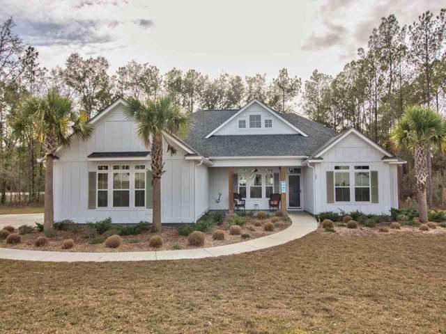 33 Wigeon, Crawfordville, FL 32327 (MLS #314318) :: Best Move Home Sales
