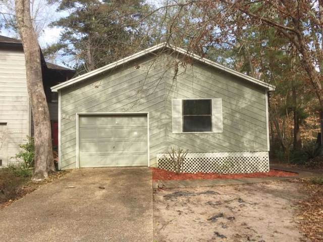 1734 Nestlewood Ln, Tallahassee, FL 32301 (MLS #314332) :: Best Move Home Sales
