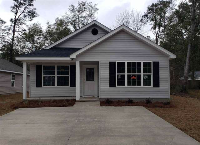 116 Melody, Crawfordville, FL 32327 (MLS #314352) :: Best Move Home Sales