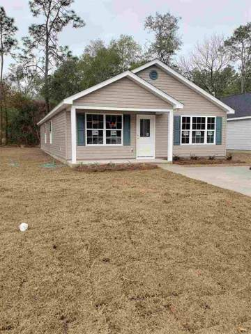 XX Melody, Crawfordville, FL 32327 (MLS #314355) :: Best Move Home Sales
