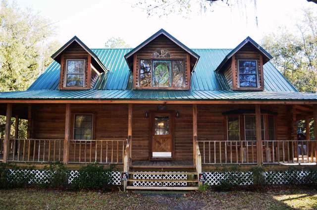 3454 San Pedro, Perry, FL 32347 (MLS #314364) :: Best Move Home Sales