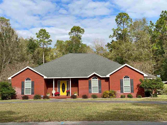 220 State, Perry, FL 32348 (MLS #314371) :: Best Move Home Sales