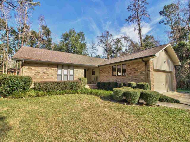 1726 Ferndale, Tallahassee, FL 32309 (MLS #314377) :: Best Move Home Sales