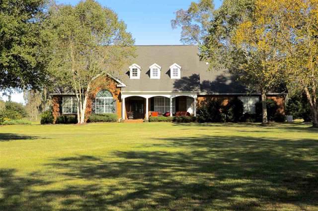 1831 Dove Field Run, Tallahassee, FL 32317 (MLS #314381) :: Best Move Home Sales