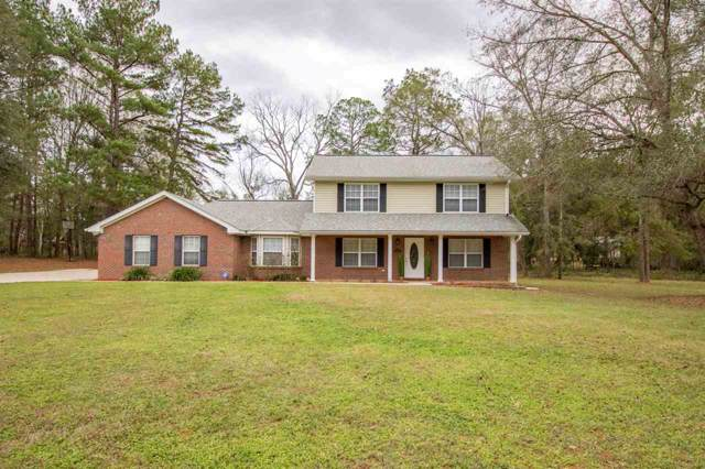 6975 Alhambra, Tallahassee, FL 32317 (MLS #314389) :: Best Move Home Sales