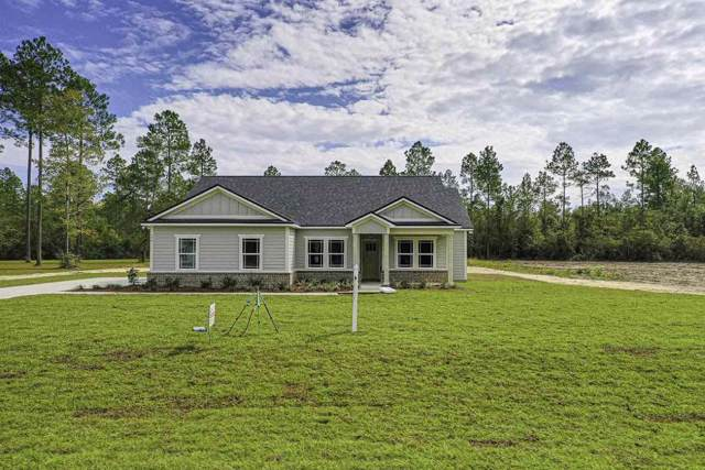 579 Parkside, Crawfordville, FL 32327 (MLS #314402) :: Best Move Home Sales