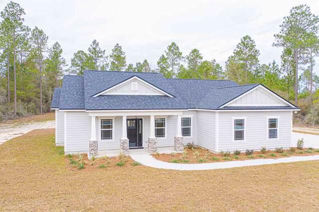 576 Parkside, Crawfordville, FL 32327 (MLS #314403) :: Best Move Home Sales