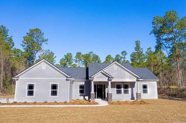 603 Parkside, Crawfordville, FL 32327 (MLS #314404) :: Best Move Home Sales