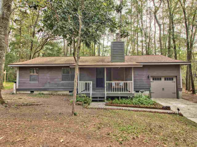 811 Barrie Avenue, Tallahassee, FL 32303 (MLS #314435) :: Best Move Home Sales