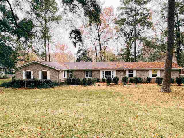 2322 Trescott, Tallahassee, FL 32308 (MLS #314438) :: Best Move Home Sales
