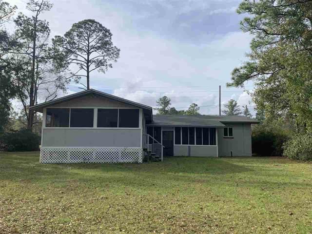 10112 NE Colin Kelly, Pinetta (Madison County), FL 32350 (MLS #314469) :: Best Move Home Sales