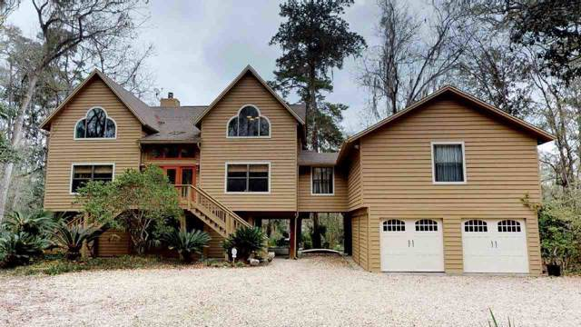 23 Limpkin Court, Crawfordville, FL 32327 (MLS #314486) :: Best Move Home Sales