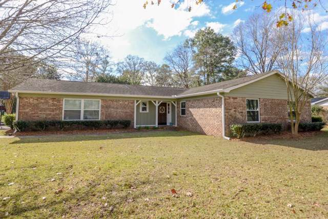 5800 Old Forge, Tallahassee, FL 32317 (MLS #314492) :: Best Move Home Sales