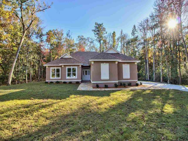6280 Longwood, Tallahassee, FL 32311 (MLS #314515) :: Best Move Home Sales