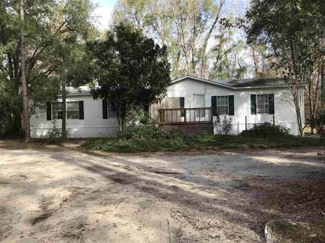 79 Rutland, Crawfordville, FL 32327 (MLS #314520) :: Best Move Home Sales