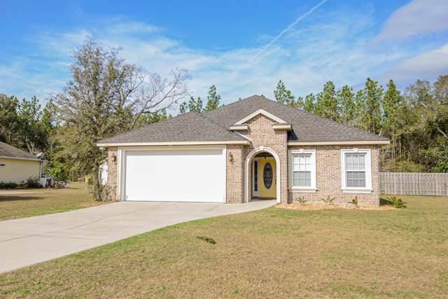 153 Savannah Forest, Crawfordville, FL 32327 (MLS #314534) :: Best Move Home Sales