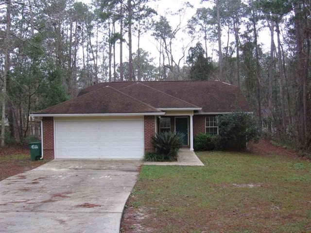 7108 Summit Ridge, Tallahassee, FL 32312 (MLS #314536) :: Best Move Home Sales