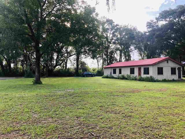 2770 Ward, Perry, FL 32348 (MLS #314538) :: Best Move Home Sales
