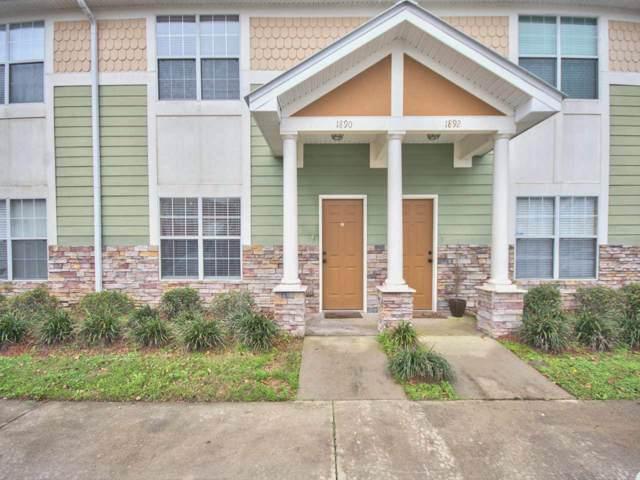 1890 Honolulu, Tallahassee, FL 32304 (MLS #314541) :: Best Move Home Sales