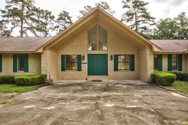 899 Old Tung Grove, Monticello, FL 32344 (MLS #314542) :: Best Move Home Sales