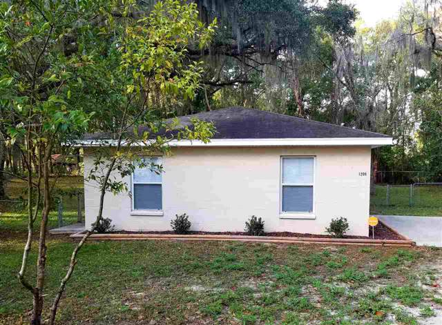 1206 North, Perry, FL 32348 (MLS #314551) :: Best Move Home Sales
