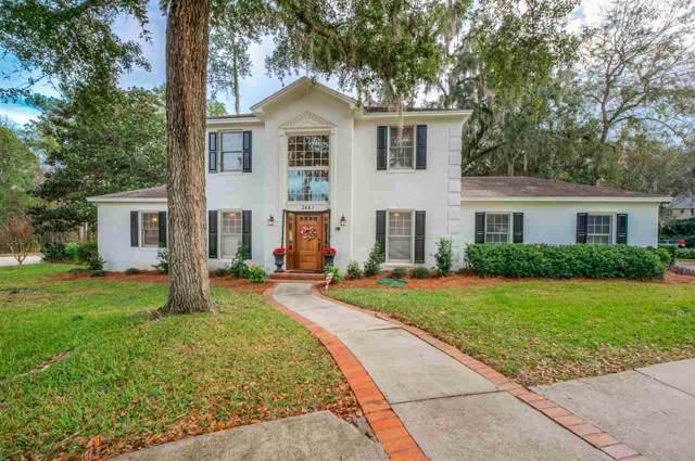 2481 Papillion, Tallahassee, FL 32309 (MLS #314563) :: Best Move Home Sales
