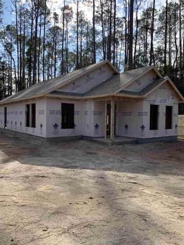 21 Croatan, Crawfordville, FL 32327 (MLS #314564) :: Best Move Home Sales