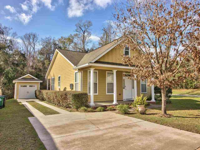 6289 Jordans Pass, Tallahassee, FL 32304 (MLS #314573) :: Best Move Home Sales