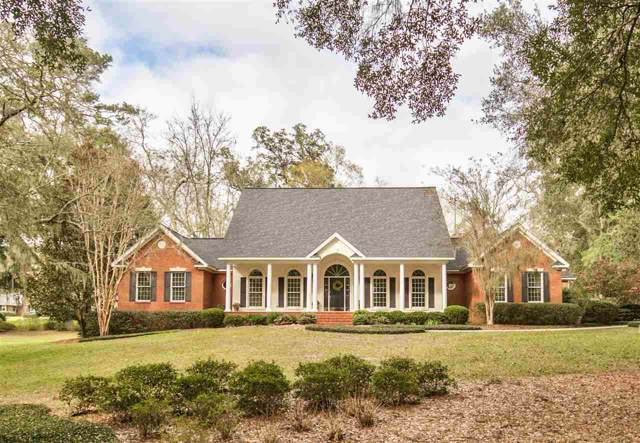 5059 Centennial Oak, Tallahassee, FL 32308 (MLS #314593) :: Best Move Home Sales