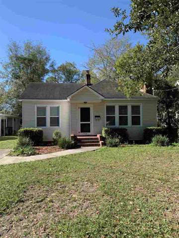 1126 Crestview, Tallahassee, FL 32303 (MLS #314597) :: Best Move Home Sales