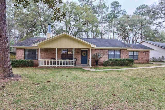 9924 Beaver Ridge, Tallahassee, FL 32312 (MLS #314603) :: Best Move Home Sales