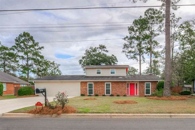 413 Collinsford, Tallahassee, FL 32301 (MLS #314604) :: Best Move Home Sales