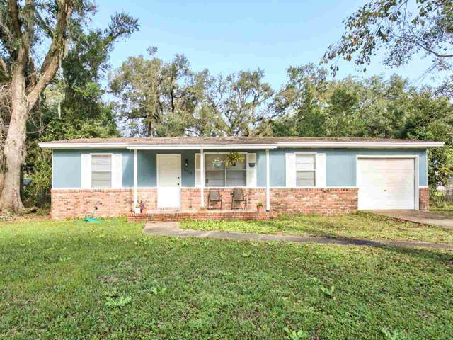 2628 Onyx, Tallahassee, FL 32303 (MLS #314605) :: Best Move Home Sales