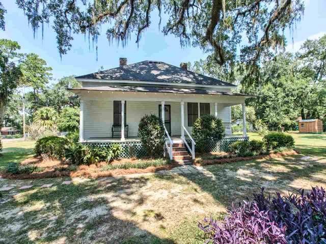 3242 Big Oak St, Tallahassee, FL 32311 (MLS #314611) :: Best Move Home Sales