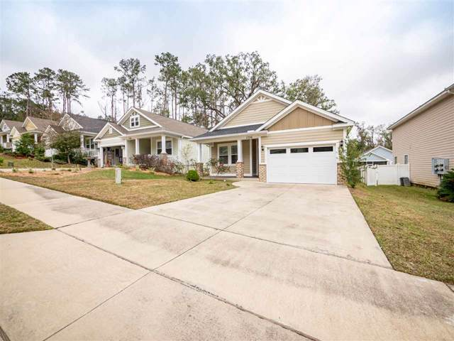 1736 Summer Meadow, Tallahassee, FL 32303 (MLS #314613) :: Best Move Home Sales