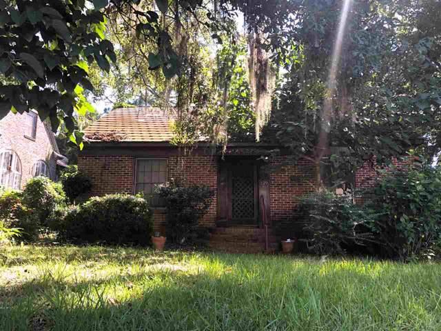 129 N Meridian St, Tallahassee, FL 32301 (MLS #314614) :: Best Move Home Sales