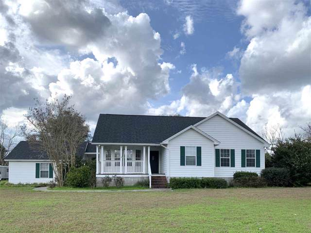 647 Miller, Havana, FL 32333 (MLS #314617) :: Best Move Home Sales