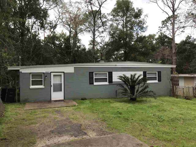 1627 Mccaskill, Tallahassee, FL 32310 (MLS #314620) :: Best Move Home Sales