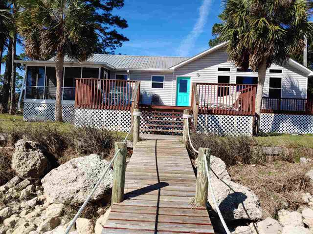 2240 E 98, Carrabelle, FL 32322 (MLS #314629) :: Best Move Home Sales