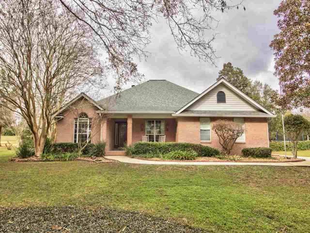 9114 Seafair, Tallahassee, FL 32317 (MLS #314642) :: Best Move Home Sales