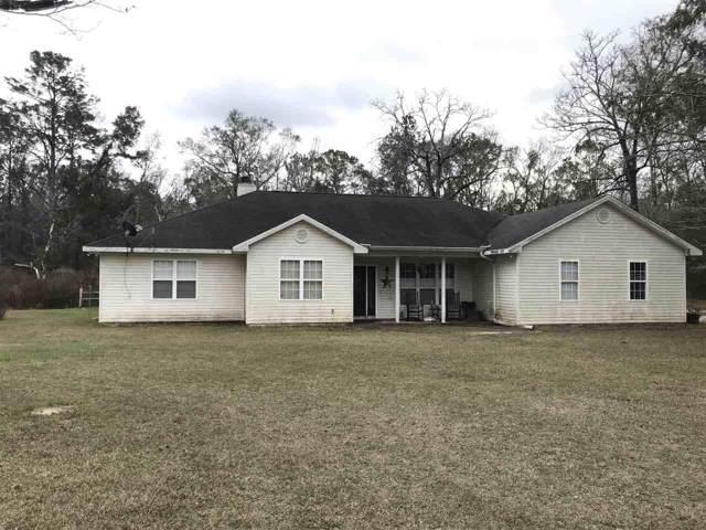 251 Fallwood, Crawfordville, FL 32327 (MLS #314645) :: Best Move Home Sales